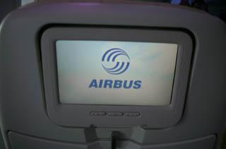 a380 - economy monitor