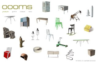 ooms design studio