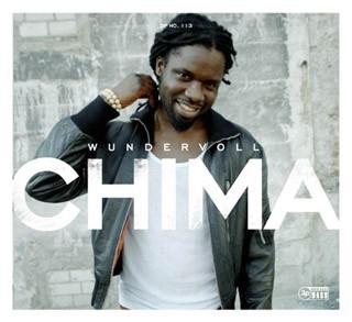 chima - wundervoll
